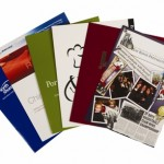 Presentation Pocket Folders