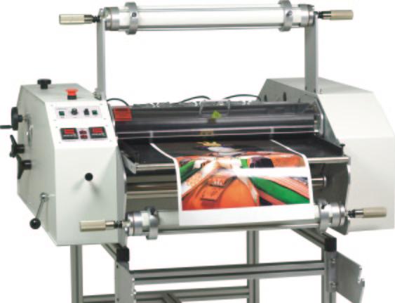 Production Laminating Machines Phoenix Arizona