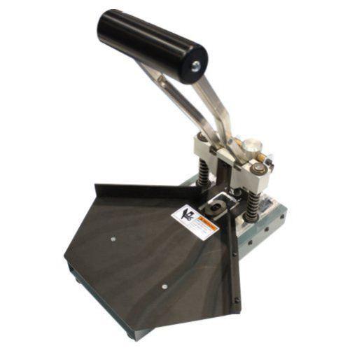 corner rounder machine