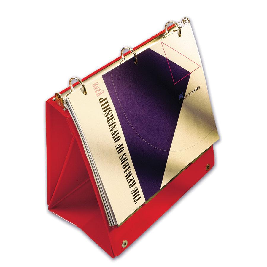 Custom Vinyl Binders