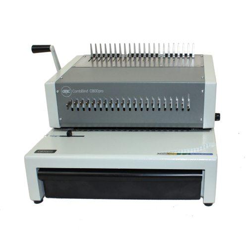 GBC Comb Binding Machines