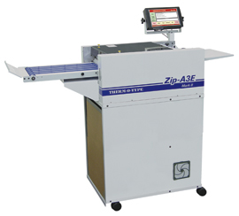 Thermotype Digital Finishing Systems