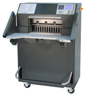 Used / Demo Paper Cutters