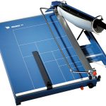 Dahle Guillotine Trimmers
