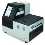 Digital Ink Jet Label Printer