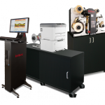 Intec Digital Label Printing Equipment