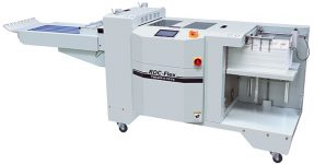 THERM-O-TYPE Rotary Die Cutter
