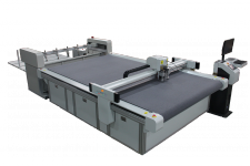Wide Format Flatbed Cutting Equipment