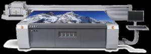 CET K2-1000 5' x 10' Flatbed UV Printer