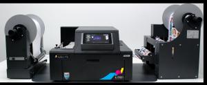 Afinia Label Printing Equipment