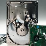Destroyit 0101 HDP Hard Drive Punch